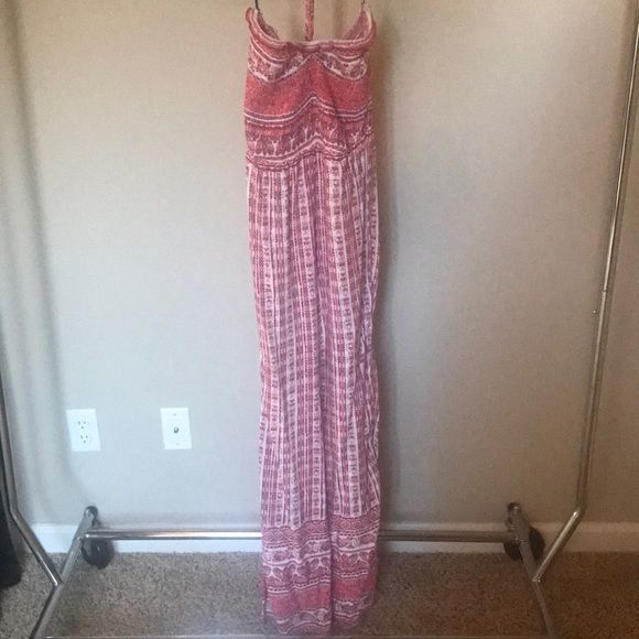 Forever 21 Pants - Textured Jumpsuit
